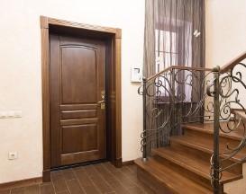 входные утепленные двери для дома