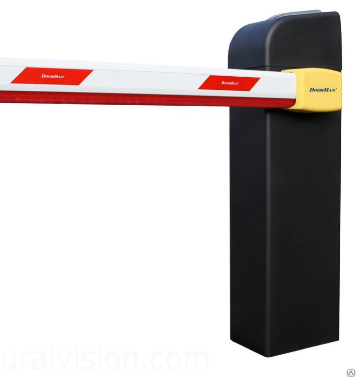 шлагбаум doorhan barrier n-6000