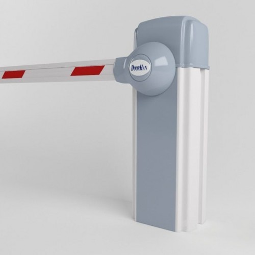 doorhan barrier pro 3000