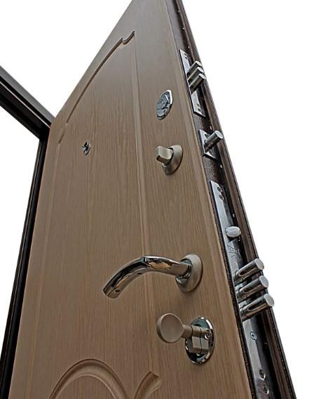 фото дверей мдф