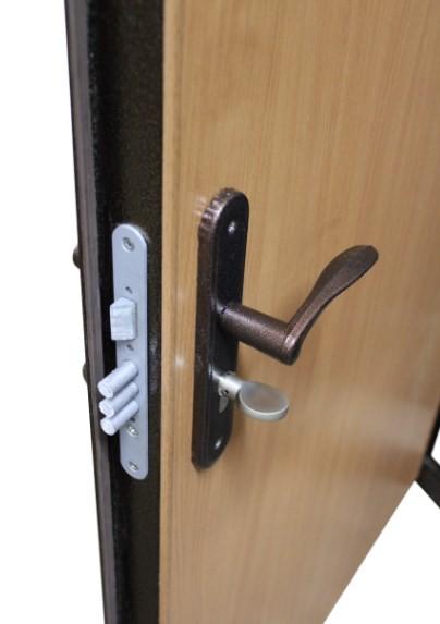 порошковые двери