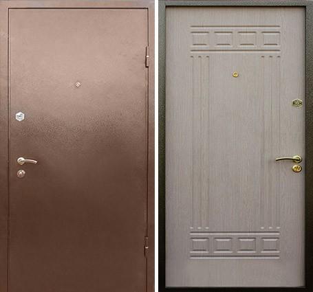 порошковые двери от производителя