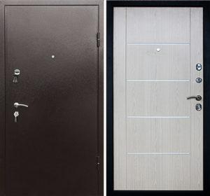 входные двери недорого с установкой