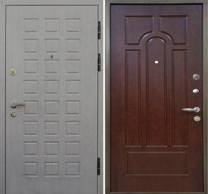 двери мдф цены