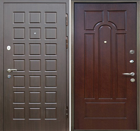 двери мдф недорого