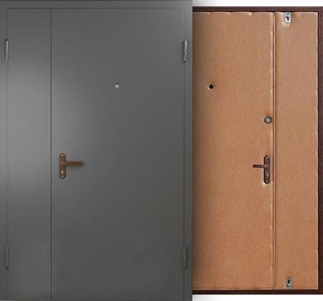 тамбурные двери недорого