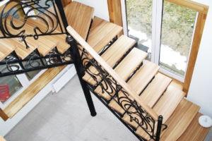 заказать металлические лестницы