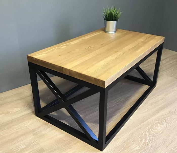 стол лофт stl-01