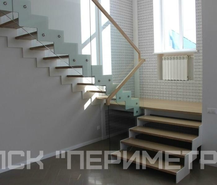 лестницы на тетиве пск периметр