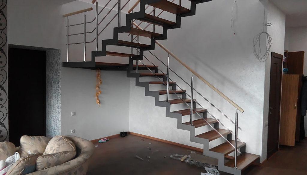 критерии выбора лестниц