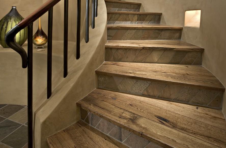 плитки для лестницы