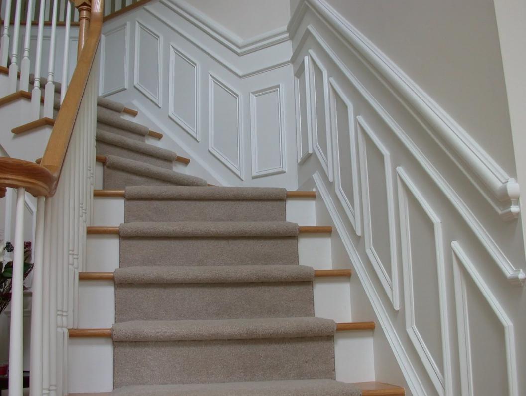 панели для лестницы